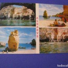 Postales: POSTAL DE PORTUGAL. LAGOS, ALGARVE. SIN CIRCULAR. Nº2.. Lote 98504631