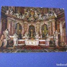 Postales: POSTAL DE ITALIA. PADOVA. ESCRITA, CIRCULADA. 1974.. Lote 98505095