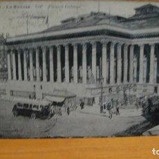Postales: PARIS , MATASELLOS EXPOSICION DE 1925. Lote 98723799