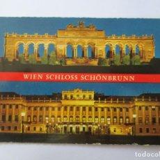 Postales: WIEN SCHLOSS SCHONBRUNN WIEN VIENNA VIENNE . Lote 98727519