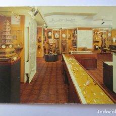 Postales: MUSEUM DER ZEITMESSUNG BEYER 1980. Lote 98727603