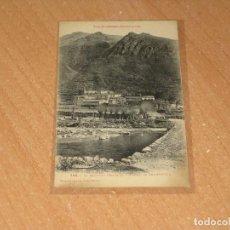 Postales: POSTAL DE HAMEAU DE COURBASSIL. Lote 98807699