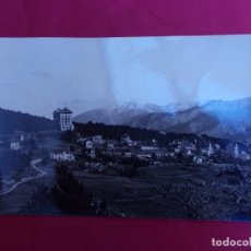 Postales: TARJETA POSTAL. FONT ROMEU. EDITION GOUDIN. Lote 98809707