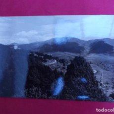 Postales: TARJETA POSTAL. FONT ROMEU. EDITION GOUDIN. Lote 98809827