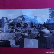 Postales: TARJETA POSTAL. FONT ROMEU. EDITION GOUDIN. Lote 98809919