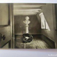 Postales: BEETHOVEN HOUSE BONN, GEBURTSZIMMER. Lote 98902731