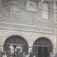 Postales: P- 7655. POSTAL PERPIGNAN, L' HOTEL DE VILLE. EDIT. COUDERC.. Lote 99353683