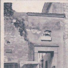 Postales: SPLIT - MLETACKA VRATA (PORTA ARGENTEA) - POSTAL CROACIA. Lote 99860287