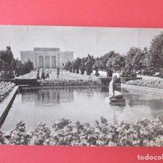 Postales: 4173 ROMANIA ROUMANIE RUMANIA CONSTANTA DOBROGEA EFORIE SUD VASILE ROAITA TEATRUL DE VARA. Lote 100541427