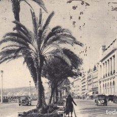 Postales: FRANCIA NIZA 1949 POSTAL CIRCULADA. Lote 100590623