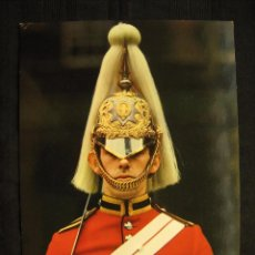 Postales: POSTAL LONDON - LIFE GUARDS SENTRY - WHITEHALL - LONDON.. Lote 100712711