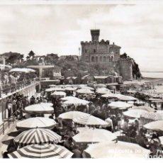 Postales: PORTUGAL - COSTA DO SOL - PRAIA DO ESTORIL -ED TORRRES. Lote 101044779
