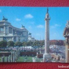 Postales: POSTAL POSTCARD POST CARD ITALIA ITALY ROMA ROME ALTARE DELLA PATRIA ALTAR DE LA PATRIA.233 VER FOTO. Lote 102081619