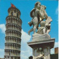 Postales: PISA. Lote 102543931