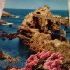 Postales: GRANDE Y BONITA POSTAL BIARRITZ-64. Lote 102955475