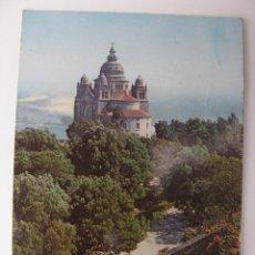 Postales: POSTAL VIANA DO CASTELO - PORTUGAL - SIN ESCRIBIR. Lote 103201207