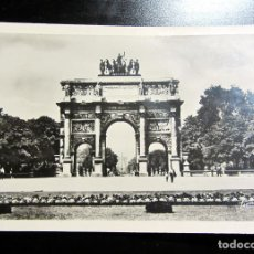Postales: POSTAL POST CARD CARTE POSTALE PARIS 1951. Lote 103442775