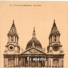 Postales: LONDRES. Lote 103570803