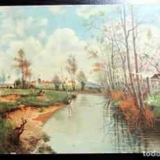 Postales: POSTAL POST CARD CARTE POSTALE DREDEN ALEMANIA ESCRITA MADE IN GERMANY. Lote 103625283