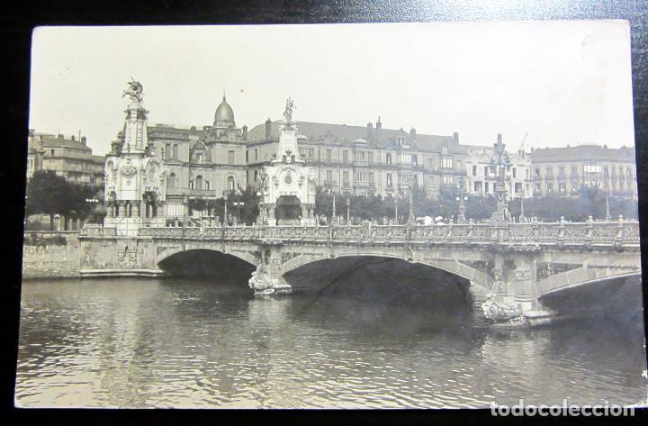 POSTAL POST CARD CARTE POSTALE (Postales - Postales Extranjero - Europa)