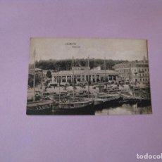 Postales: POSTAL DE DORPAT, TARTU. ESTONIA. ED. DR. TRENKLER & CO, LEIPZIG. SIN CIRCULAR. 1918.. Lote 103985255