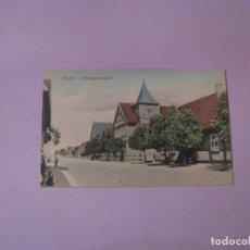 Postales: POSTAL DE WERRO, VÕRU, ESTONIA. ED. F. D. L. IN D. SIN CIRCULAR.. Lote 103985787