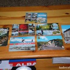 Postales: 7 POSTAL ANDORRA - SIN CIRCULAR - ANTIGUAS - VER DETALLES. Lote 104086483