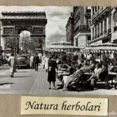 Postales: POSTAL PARIS - AVENUE DES CHAMPS ELYSÉES - 14 - EDITIONS CHANTAL. Lote 104277423