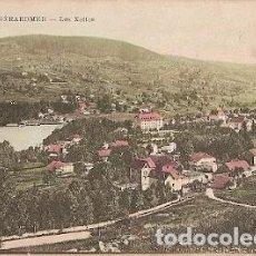 Postales: FRANCIA & CIRCULADO, GÉRARDMER LES XETTES, LISBOA 1907 (5777). Lote 104279559
