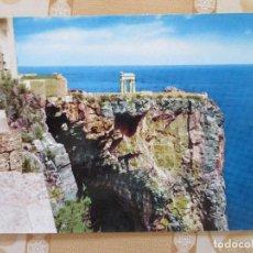 Postales: 5055 GRECIA GREECE GRECE HELLAS GRIECHENLAND RHODES RHODOS ACROPOLIS OF LINDOS. Lote 104325511