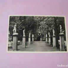 Postales: POSTAL DE ALEMANIA. PETZMÜHLE RABENSTEIN. CIRCULADA CON SELLO DEUTSCHES REICH. 1941.. Lote 104326591