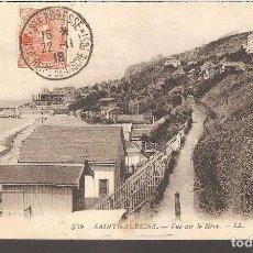 Postales: TARJETA POSTAL BELGICA,1918.SIN USAR. Lote 104331587
