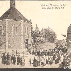 Postales: TARJETA POSTAL BELGICA,OCUPACION ALEMANA,1915.. Lote 104331603