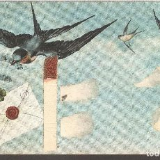 Postales: TARJETA POSTAL BELGICA,OCUPACION ALEMANA,1916.. Lote 104331611