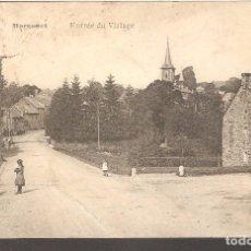 Postales: TARJETA POSTAL BELGICA,OCUPACION ALEMANA,1916.. Lote 104331619