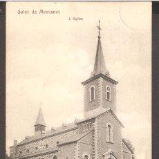 Postales: TARJETA POSTAL BELGICA,OCUPACION ALEMANA,1916.. Lote 104331659