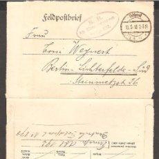 Postales: TARJETA POSTAL ALEMANIA,1920.. Lote 104331739