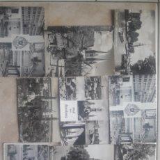Postales: LOTE 9 POSTALES, ALEMANIA, HOLANDA Y MEJICO. Lote 105726691