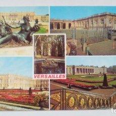 Postales: POSTAL DE VERSAILLES. LE CHÂTEAU. Nº 174 ED. LYNA. Lote 105890839
