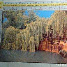Cartes Postales: POSTAL DE PORTUGAL. TOMAR, RIO NABAO. 1498. Lote 106665227