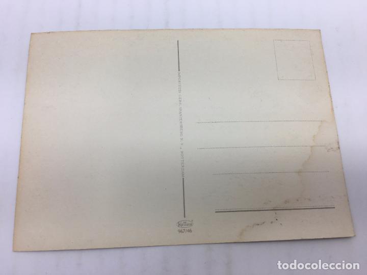 Postales: POSTAL SIN CIRCULAR DE SCHEVENINGEN, HOLANDA - Foto 2 - 106938407