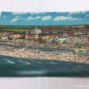 Postales: POSTAL SIN CIRCULAR DE SCHEVENINGEN, HOLANDA - PANORAMA - POSTAL TROQUELADA. Lote 106938727