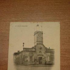 Postales: POSTAL LA HAUTE - GARONNE CARBONNE - MARIE SIN CIRCULAR. Lote 108915839