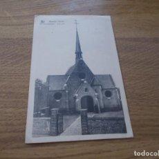 Postales: WEELDE- STRAAT DE SLNT JANSKAPEL- VOORZICHT..,CIRCULADA 1932. Lote 109143499