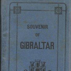 Postales: GIBRALTAR. Lote 110368107