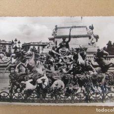 Postales: POSTAL BURDEOS- FRANCIA - MONUMENTO A LOS GIRONDINOS - SIN ESCRIBIR. Lote 111688411