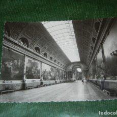 Postales: ANTIGUA POSTAL FRANCIA - VERSAILLES -LES PALAIS - GALERIE DES BATAILLES - ED.D'ART IB40. Lote 111979759