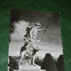 Postales: ANTIGUA POSTAL FRANCIA - VERSAILLES - LE PARC - DIANA CAZADORA - ED.D'ART IB55. Lote 111980231