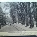 Postales: POSTAL WASSERALEE KIEL 1903. Lote 112103475