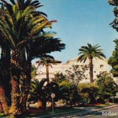 Postales: FRANCIA CANNES CASINO MUNICIPAL 1972 POSTAL CIRCULADA . Lote 112220191